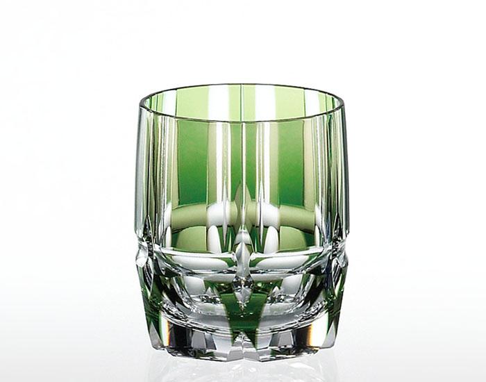 ロックグラス<竹の膳>